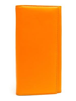 Кошелек оранжевый | 5202991