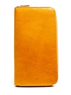 Кошелек желтый | 5202974
