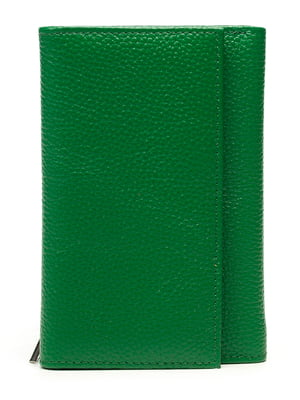 Кошелек зеленый | 5202111