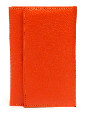 Кошелек оранжевый | 5202109