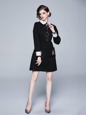 Сукня чорна | 5209320