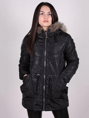Куртка черная | 5204979