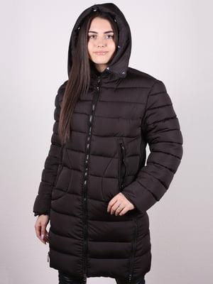 Куртка черная | 5204990