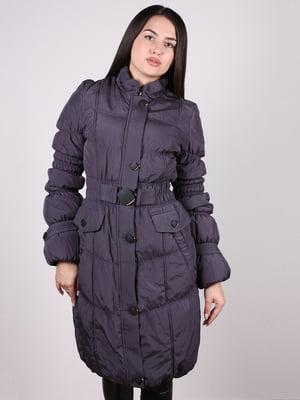 Пальто серое | 5205133