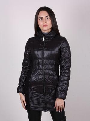 Куртка черная | 5205232