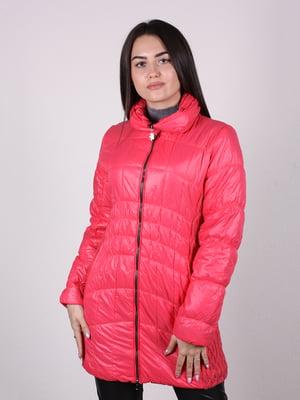 Куртка розовая | 5205237