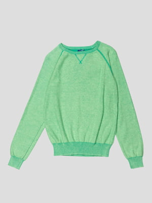 Джемпер зеленый | 3138870