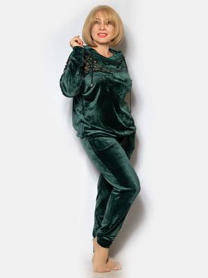 Костюм: джемпер и брюки   5210160