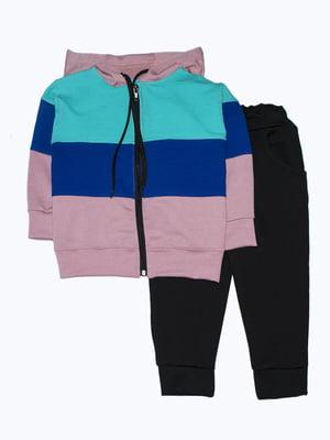 Комплект: кофта та штани   5210268