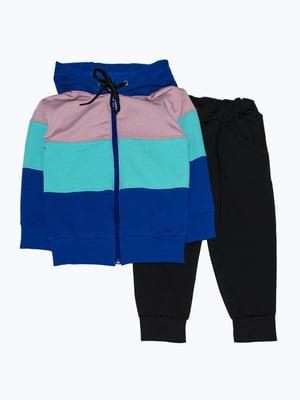 Комплект: кофта и брюки | 5210269