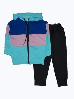 Комплект: кофта та штани   5210270