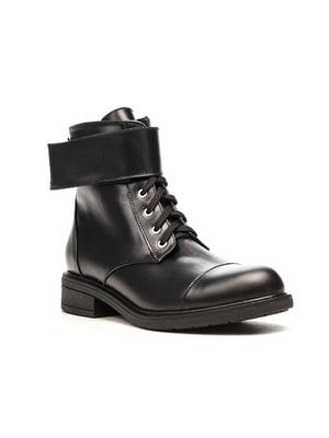 Ботинки черные | 5203163