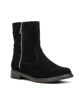 Ботинки черные | 5203153