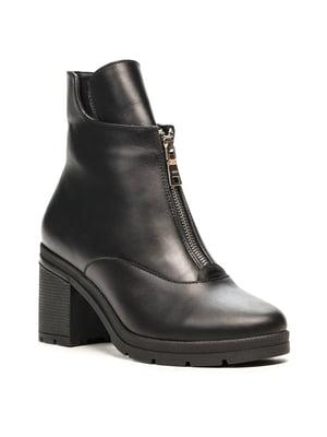 Ботинки черные | 5203152
