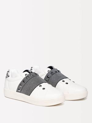 Кеды белые | 5165145