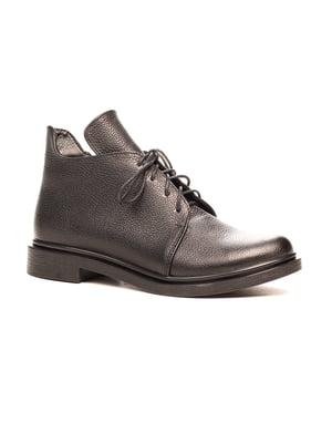 Ботинки черные | 5204399