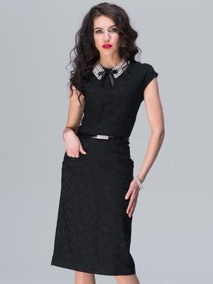 Платье черное | 5212499