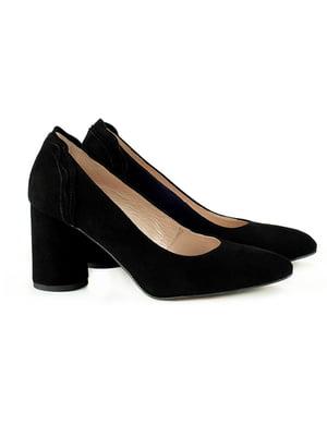 Туфлі чорні | 5213038