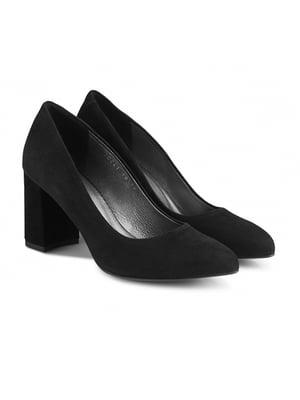 Туфли черные | 5213072