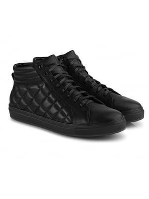 Черевики чорні | 5213083
