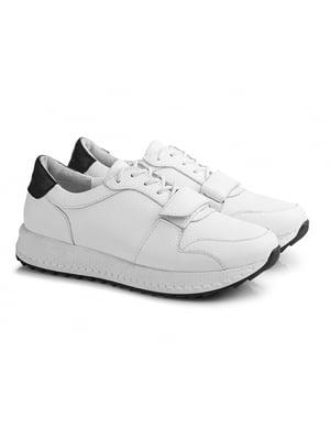 Кроссовки белые | 5213087