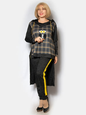Комплект: туника и брюки   5213120