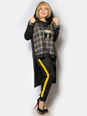 Комплект: туника и брюки   5213121
