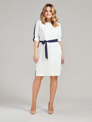 Платье белое | 5213486