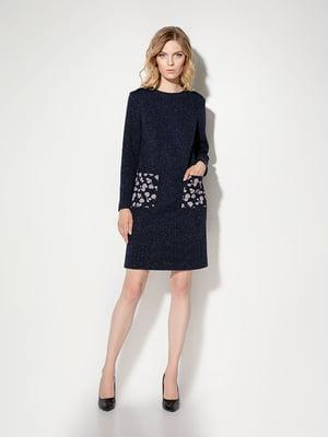Платье черное | 5213487
