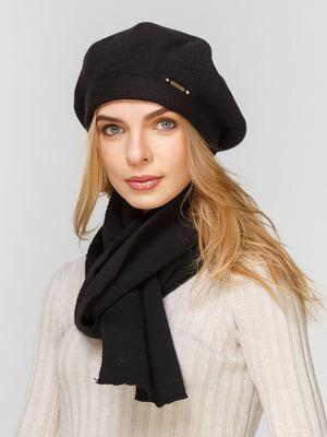 Комплект: берет і шарф | 5210966