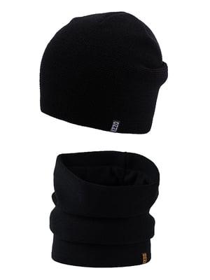 Комплект: шапка і баф | 5211168