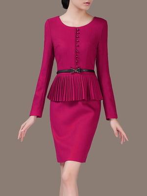 Комплект: блуза и юбка | 5214194