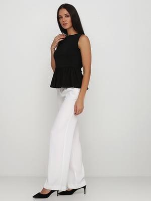 Блуза черная | 5214351