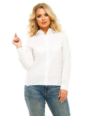 Сорочка біла   5215474