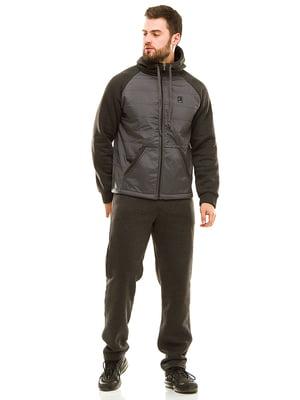 Костюм спортивный: толстовка и брюки   5215563