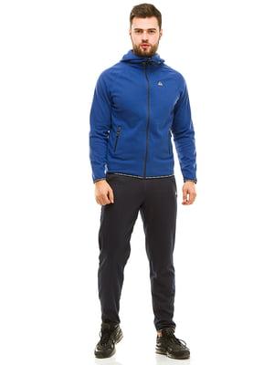 Костюм спортивный: толстовка и брюки | 5215570