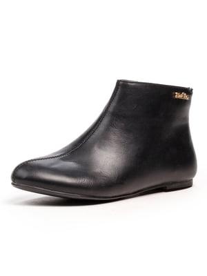 Ботинки черные | 5212520