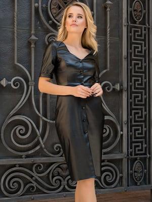 Платье черное | 5203396