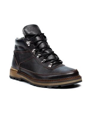 Ботинки коричневые | 5213243