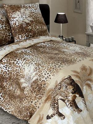 Комплект постельного белья полуторный - Зоряне сяйво - 5216553