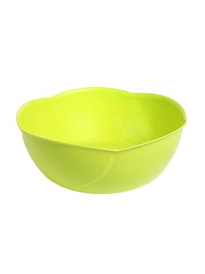 Салатник пластиковый (24х10 см)   5216022