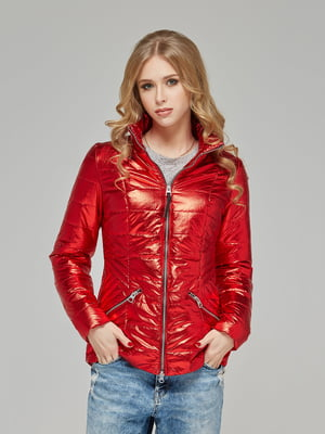 Куртка красная | 5216115