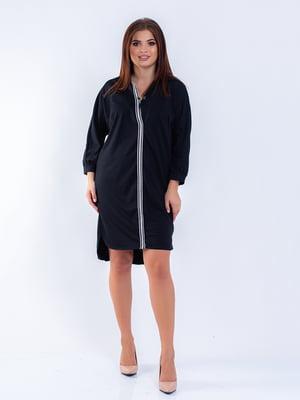 Платье черное | 5216750