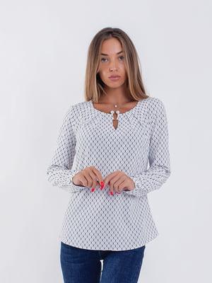 Блуза біла | 5216759