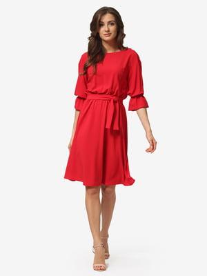 Сукня червона   5216960