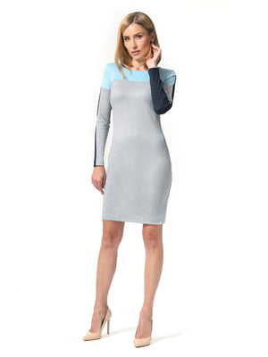 Сукня молочного кольору | 5216971