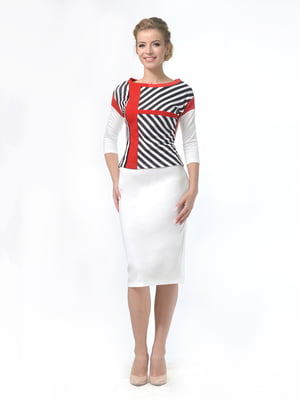 Комплект: юбка и джемпер. | 5216994