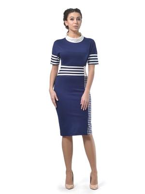 Сукня синя | 5216997