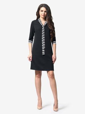Платье черное | 5217029