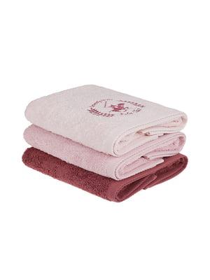 Набор полотенец (3 шт.) | 5209941